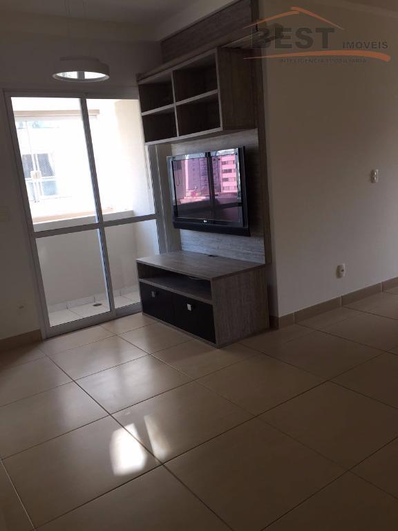 Apartamento residencial à venda, Vila Pompéia, São Paulo.