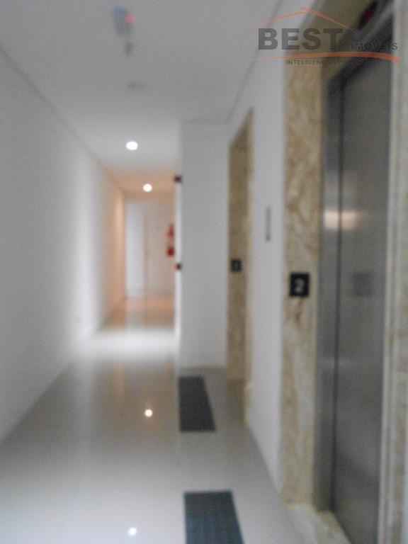 Sala comercial para locação, Vila Leopoldina, São Paulo.