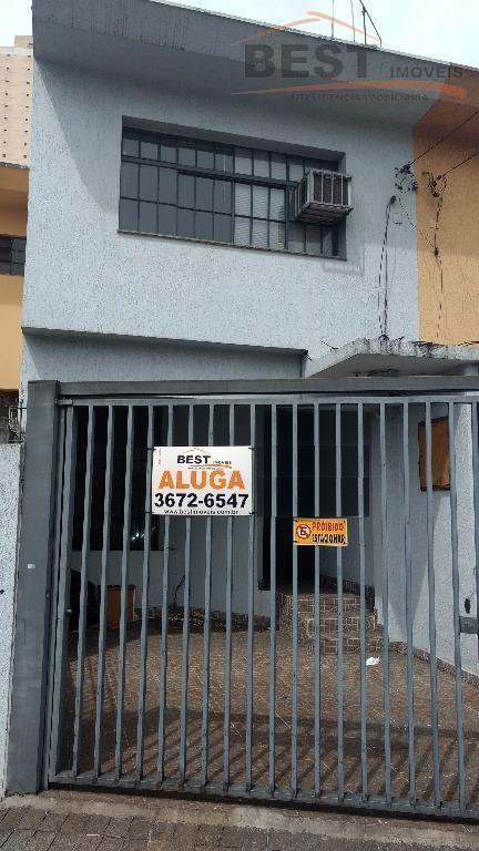 Conjunto comercial para locação, Vila Romana, São Paulo.