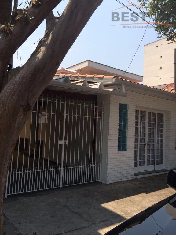 Casa residencial para locação, Alto da Lapa, São Paulo.