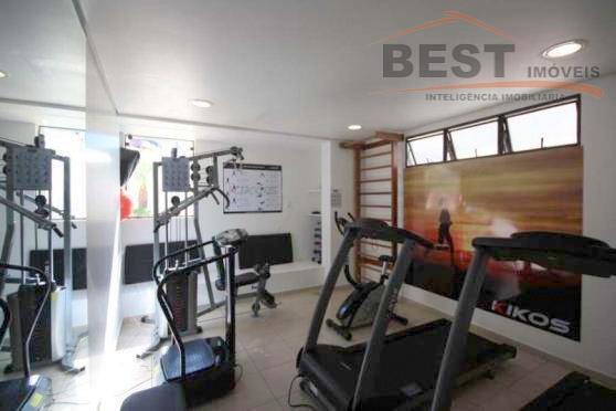 apartamento em rua tranquila, com 72m² de área útil, 3 dormitórios, sendo 1 suíte, sala para...