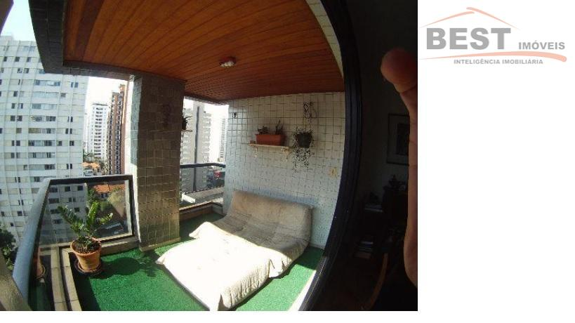 Apartamento residencial para locação, Pinheiros, São Paulo - AP3311.