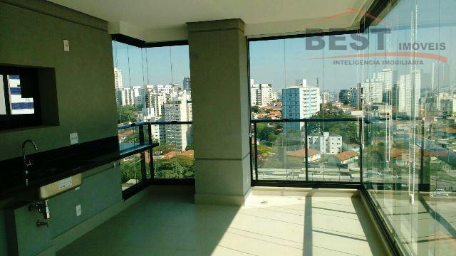 Selecione residencial à venda, Perdizes, São Paulo.