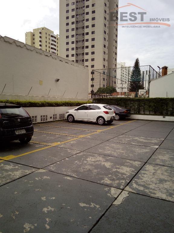 Apartamento residencial para locação, Vila Leopoldina, São Paulo.