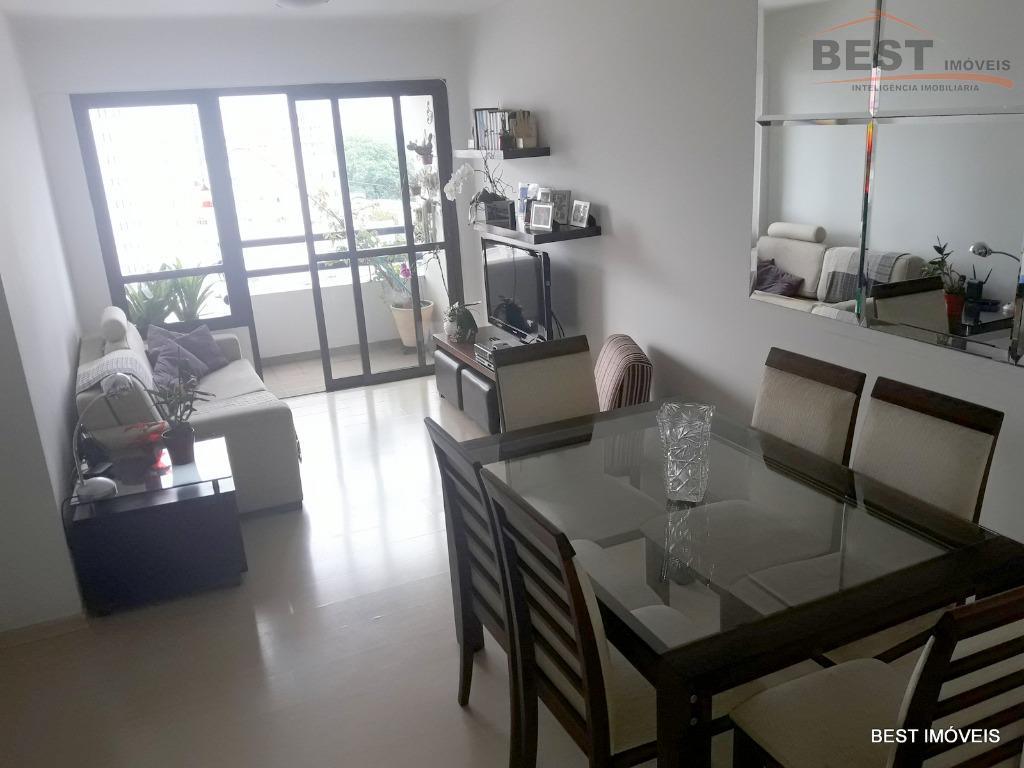 Apartamento à venda, 72 Alto da Lapa, São Paulo.