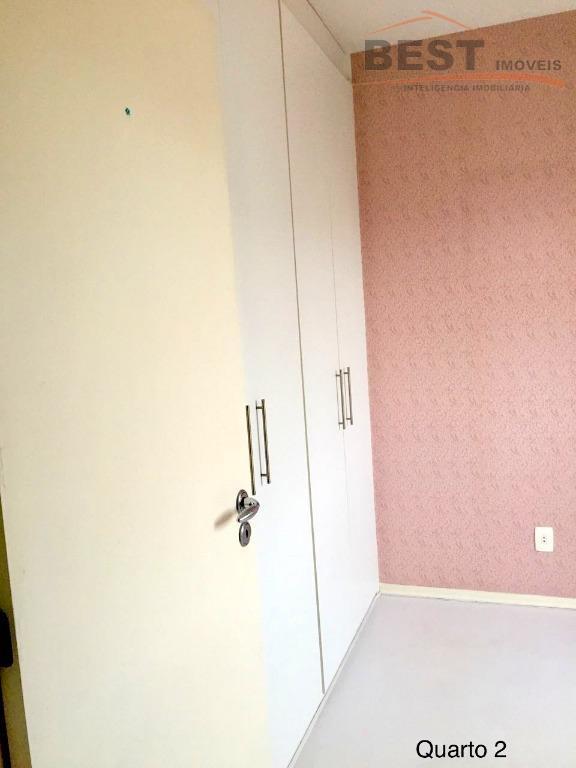 apartamento em excelente localização, com vista privilegiada, pronto para morar e super conservado! 2 quartos podendo...
