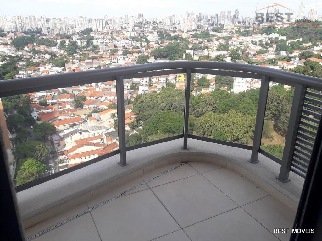 condomínio com torre única, apartamento em andar alto com metragem diferenciada, localização e vista privilegiada, pronto...