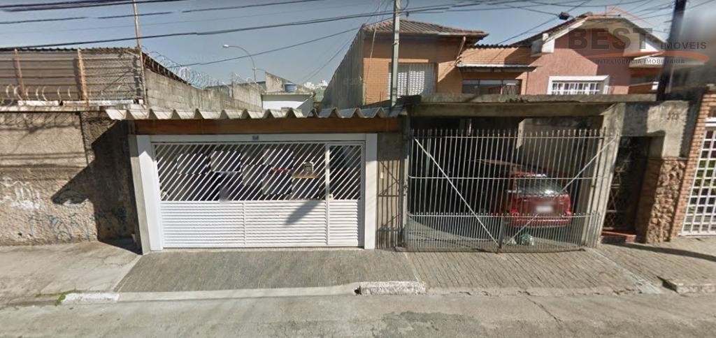 Terreno comercial à venda, Lapa de Baixo, São Paulo.