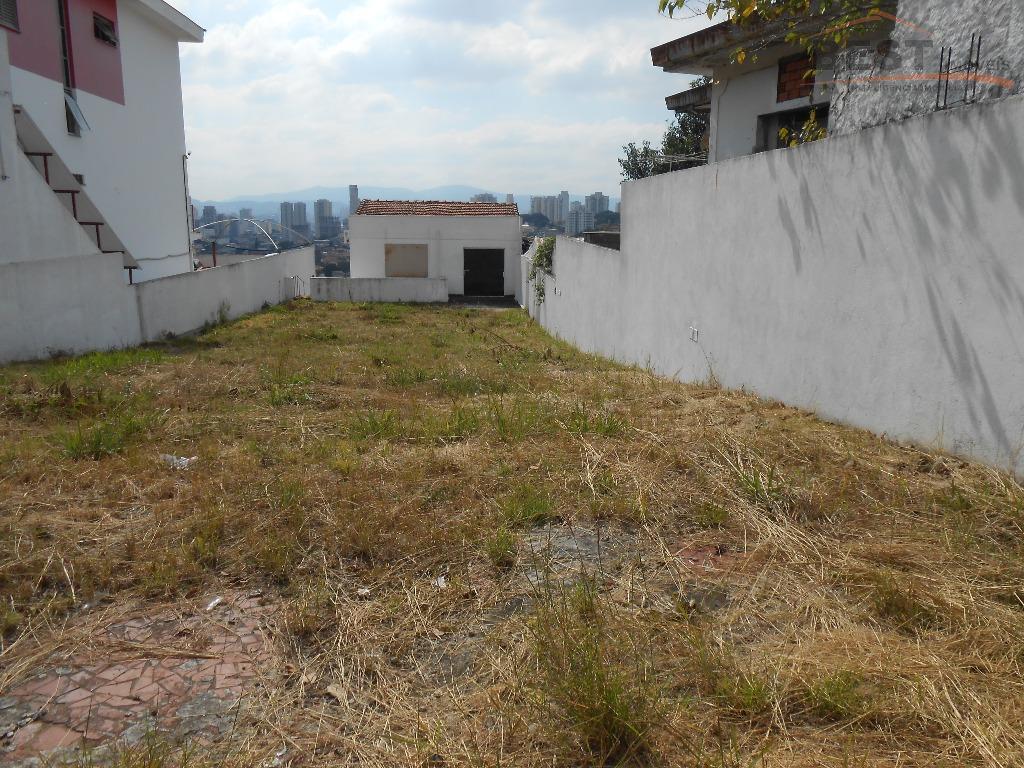 Terreno comercial para locação, Alto da Lapa, São Paulo.