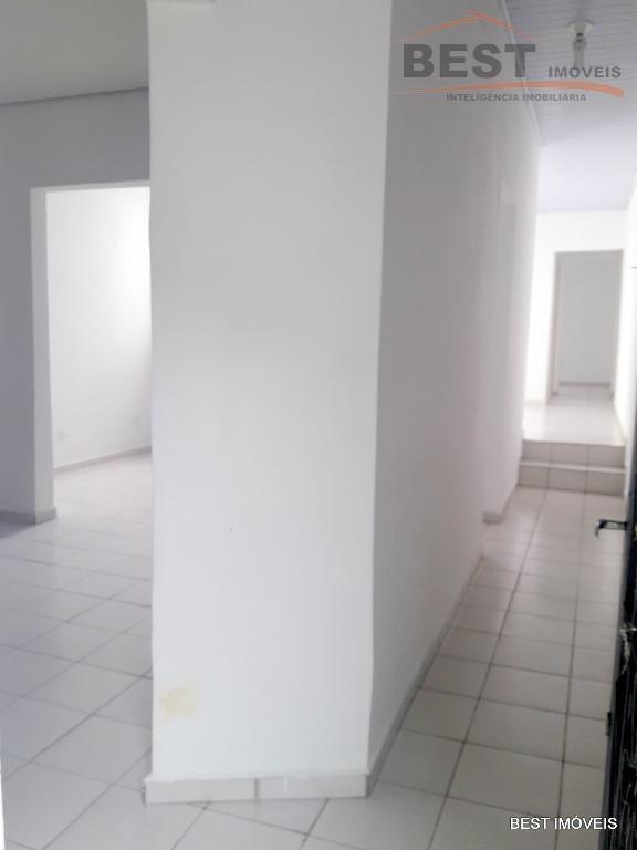 oportunidade - salão comercial no centro da lapa.excelente salão todo reformado, com 4 salas, 2 w.cs,...
