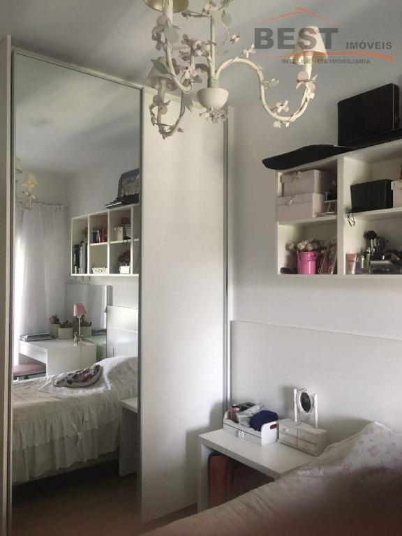ótima localização, melhor rua da região, apartamento esta com 4 dormitórios sendo 2 suítes, com armários,...