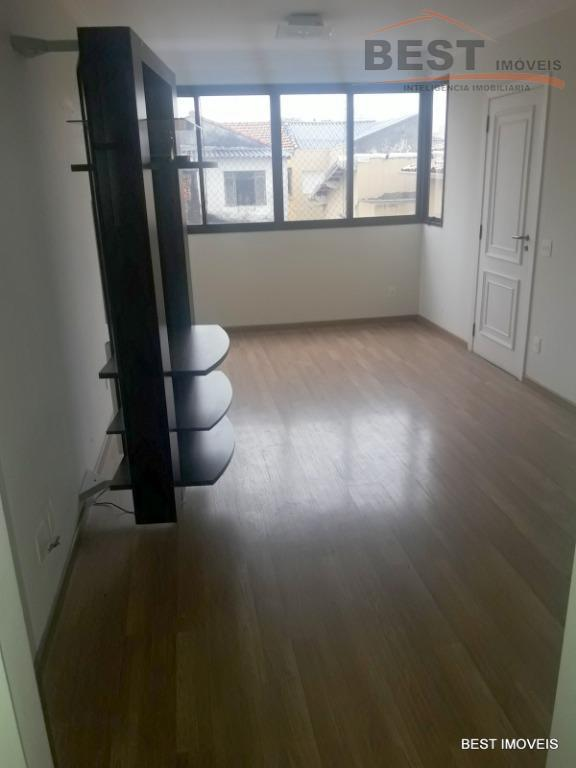 apartamento de 93 m² de área útil, muito bem localizado, este apartamento é arejado, ensolarado, reformado,...