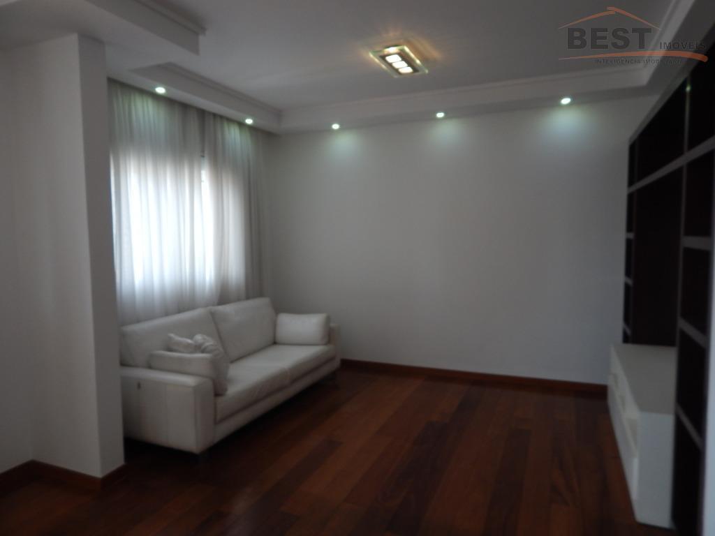 Apartamento residencial para locação, Lapa, São Paulo.