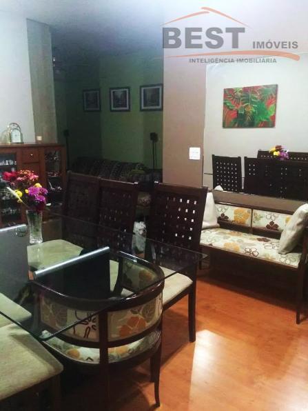 Apartamento com 2 dormitórios à venda, 64 m² por R$ 650.000 - Alto da Lapa - São Paulo/SP