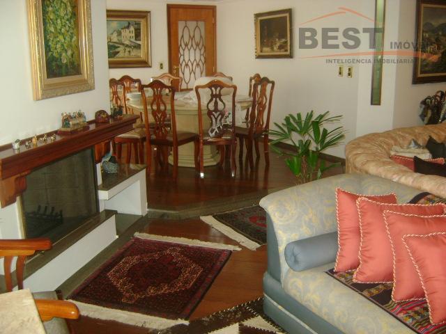Apartamento impecável l à venda, City Lapa, São Paulo.