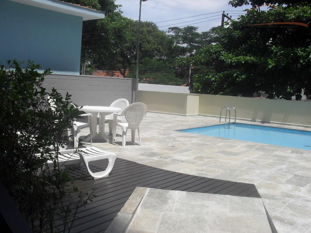 Apartamento residencial à venda, Bela Aliança, São Paulo.