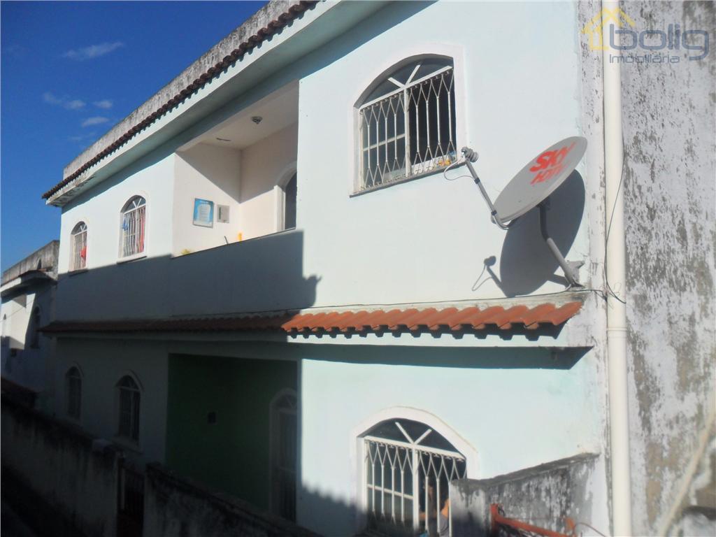 Casa residencial à venda, Coelho, São Gonçalo.