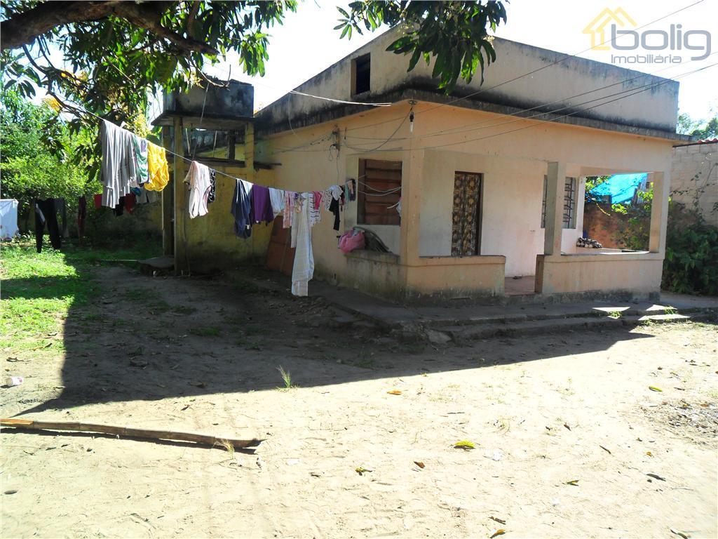 Terreno residencial à venda, Guaxindiba, São Gonçalo - TE0038.