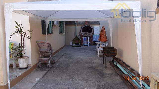 Casa residencial à venda, Trindade, São Gonçalo.