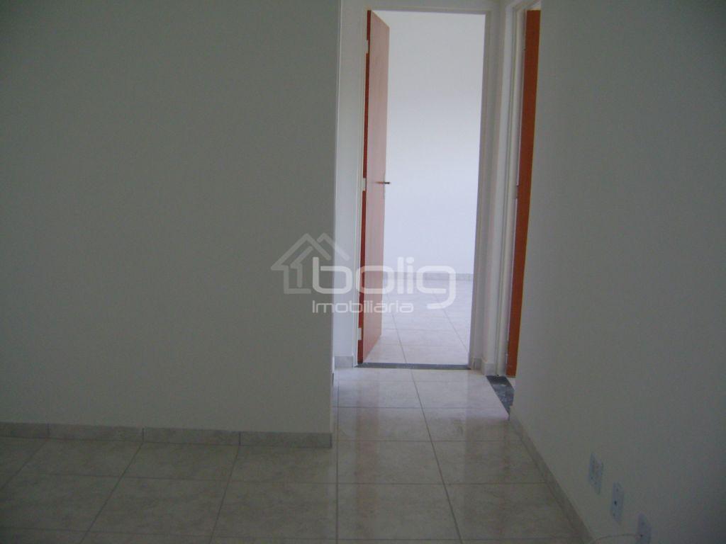 Apartamento 2 quartos - Barro Vermelho - São Gonçalo