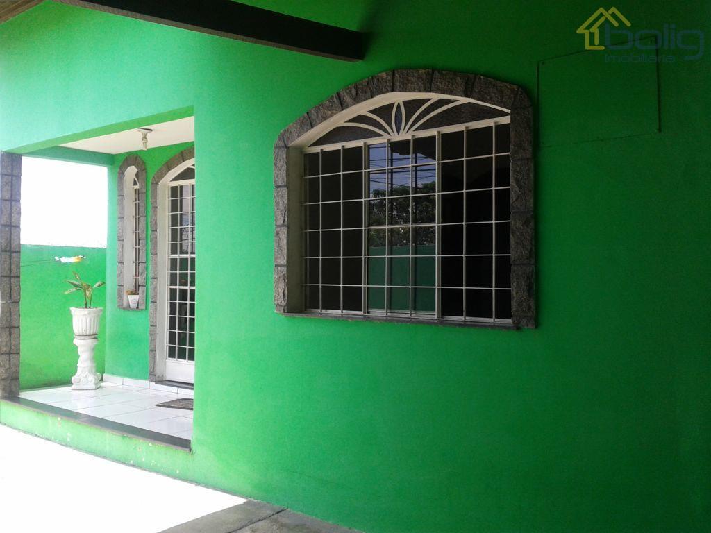 Casa residencial à venda, Raul Veiga, São Gonçalo.