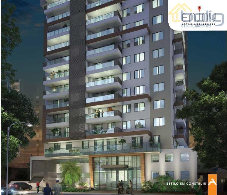 Apartamentos de 2 e 3 quartos com suíte - São Domingos, Niterói