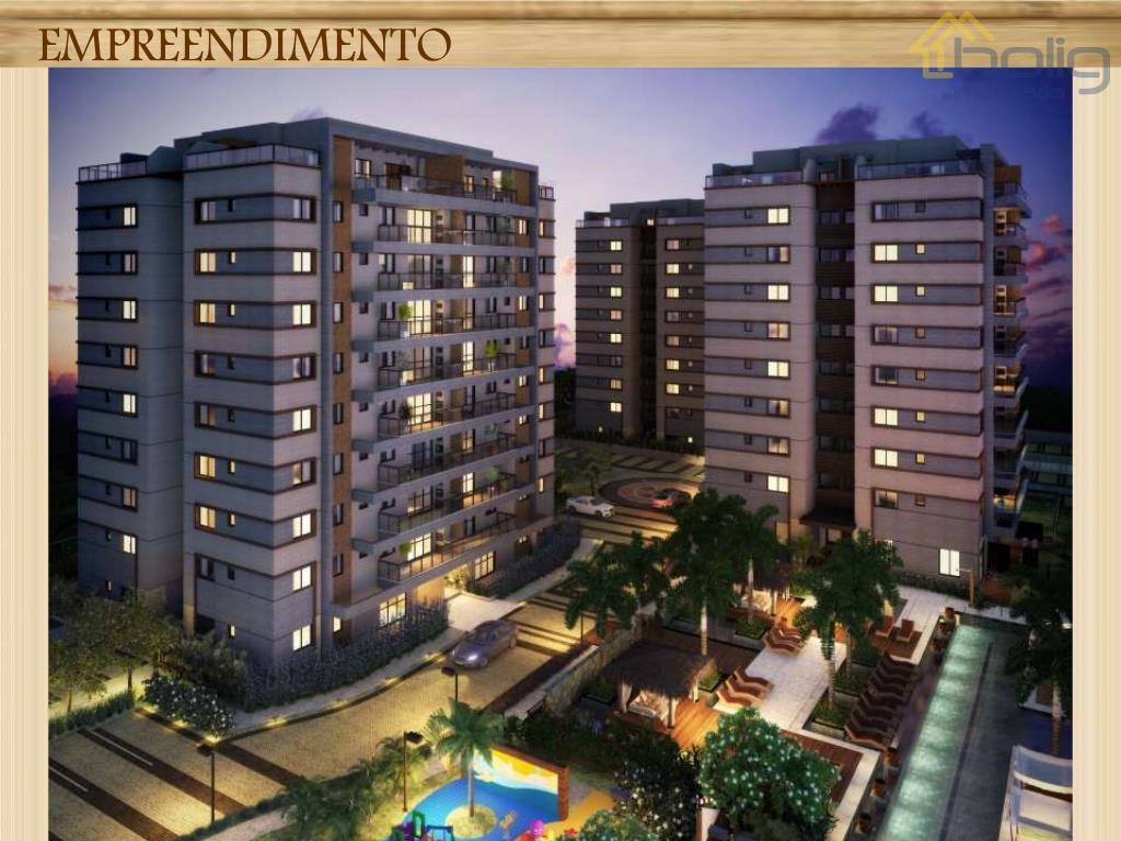 DAMAI  Residences - apartamentos  4 quartos , Recreio dos Bandeirantes, Rio de Janeiro.