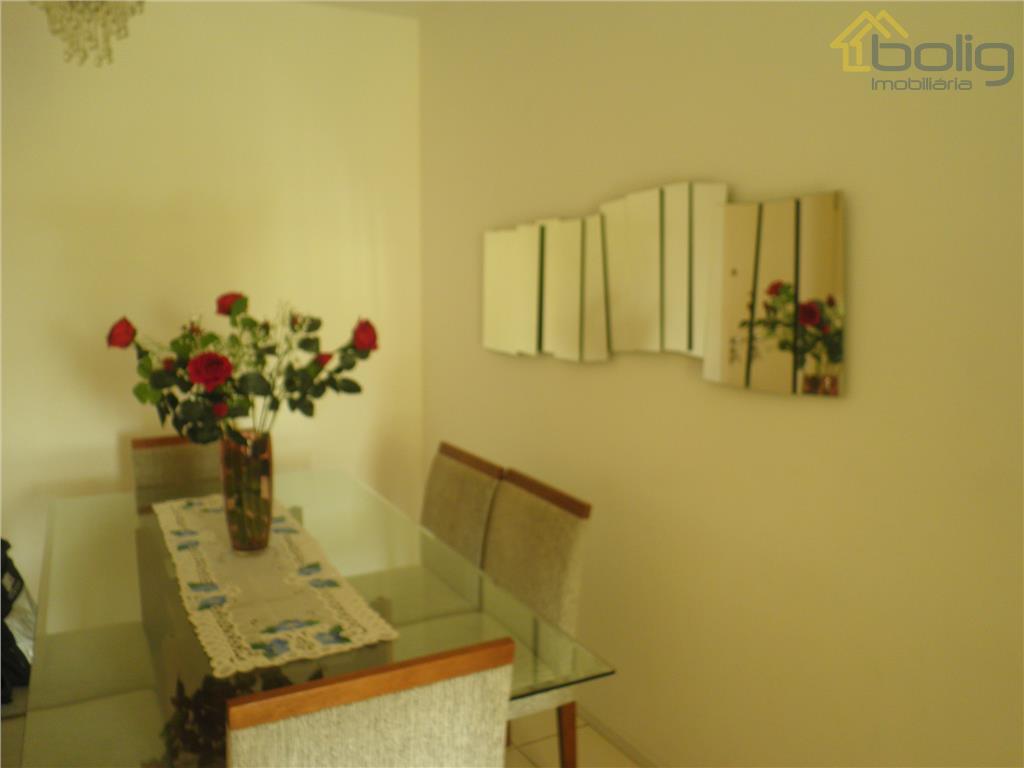 Apartamento  residencial à venda, Centro, São Gonçalo.