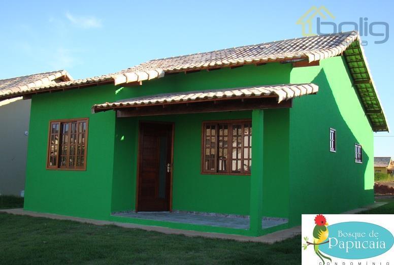 Casa  à venda, Papucaia, Cachoeiras de Macacu.