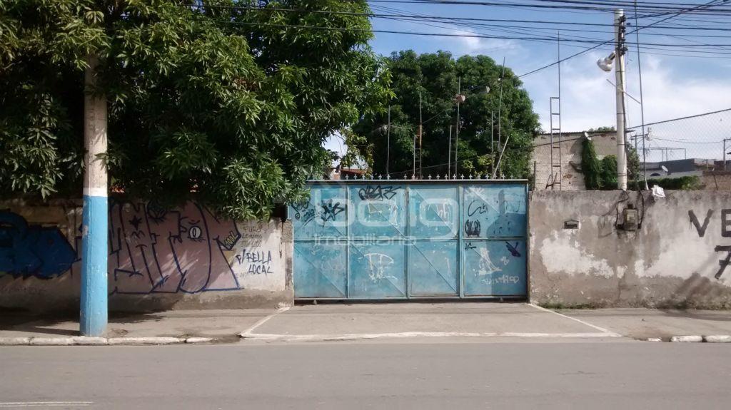 Terreno  residencial à venda, Boaçu, São Gonçalo.