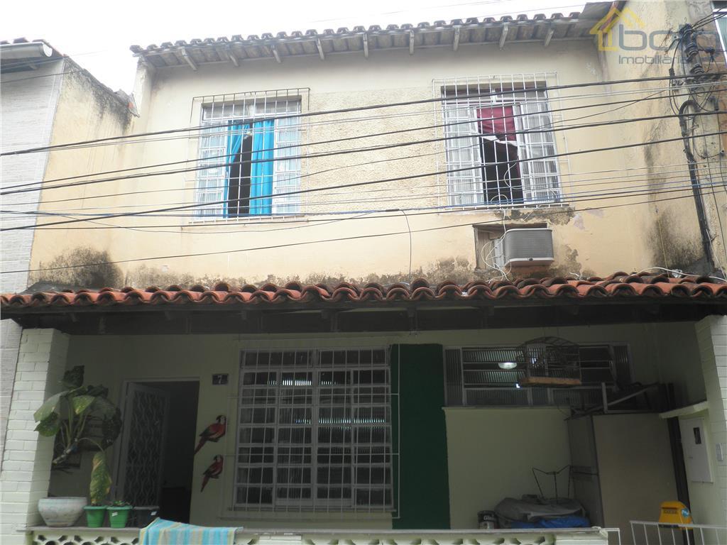 Casa  residencial à venda, Zé Garoto, São Gonçalo.