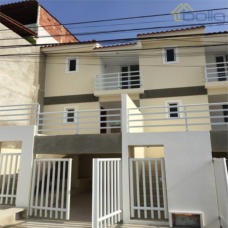 Casa 1 Locação Mangueira