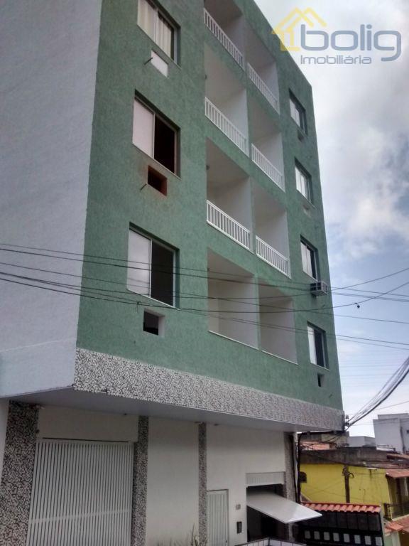Apartamento  residencial à venda, Pita, São Gonçalo.
