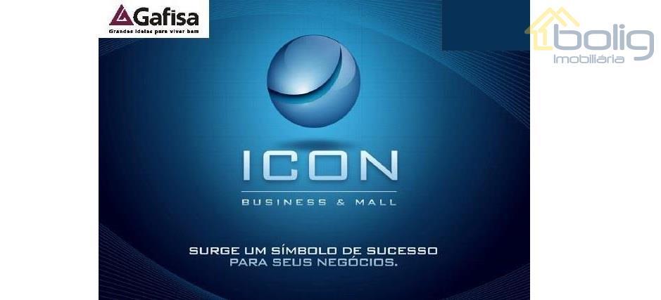 Salas e lojas  comerciais , Centro, São Gonçalo.