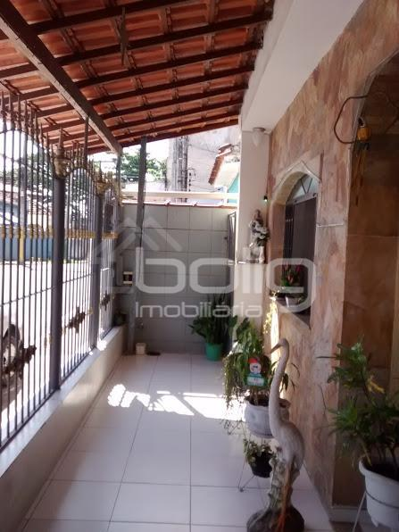 Casa residencial à venda, Venda da Cruz, São Gonçalo.