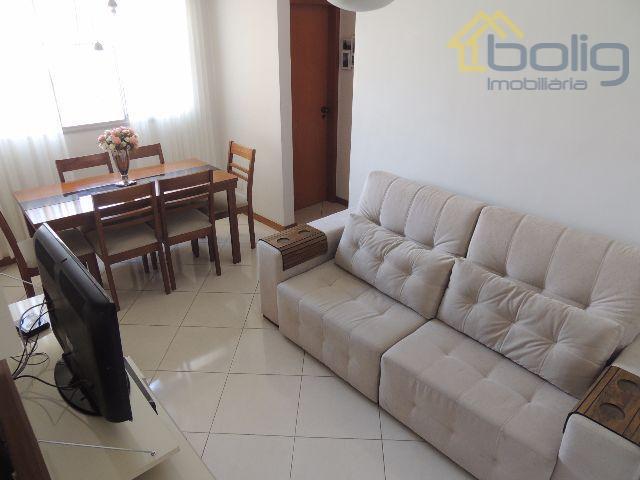 Apartamento  residencial com 2 quartos à venda.
