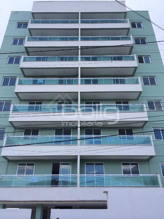 Lindo Apartamento 2 Quartos (1 suite) Primeira Locação.