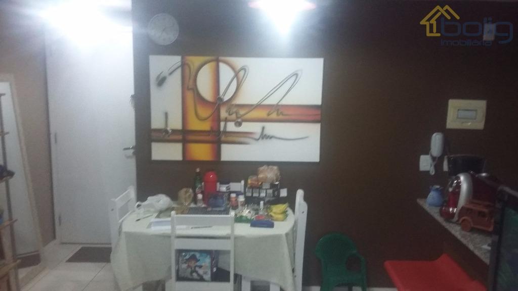 Apartamento  residencial à venda, Alcântara, São Gonçalo.