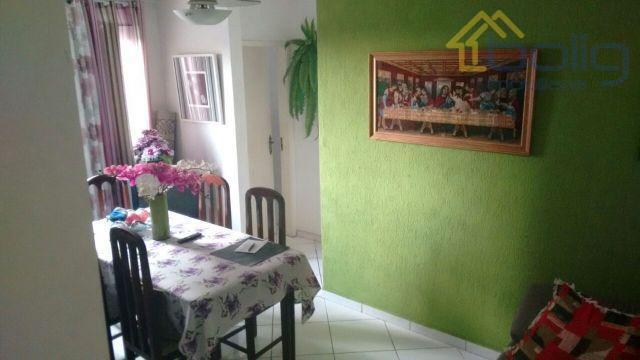 Apartamento 2 quartos, Alcântara, São Gonçalo.