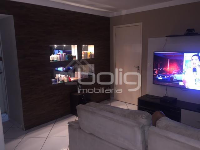 Apartamento 2 quartos à venda, Barro Vermelho, São Gonçalo.