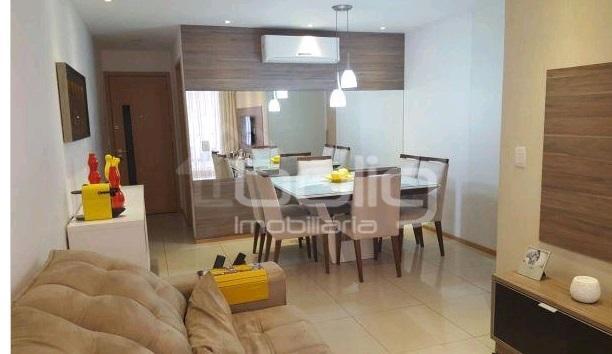 Apartamento 3 quartos (sendo 1 suite) , Icaraí, Niterói.