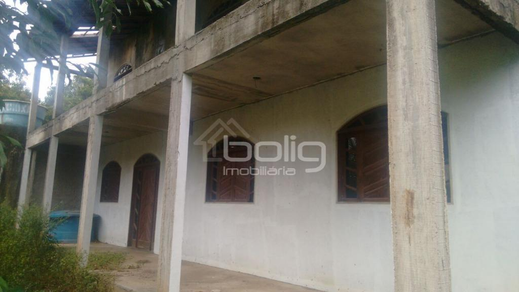 Casa residencial à venda, Bananeiras, Araruama.