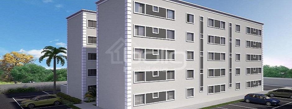 Apartamento residencial à venda, Pacheco, São Gonçalo.