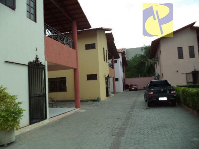 Casa residencial à venda, Sapiranga, Fortaleza - CA1518.