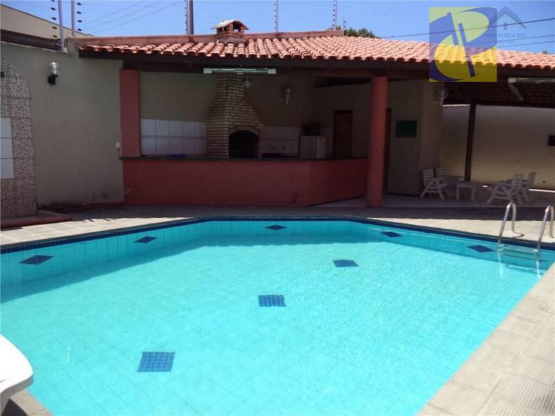 Casa residencial à venda, Sapiranga, Fortaleza - CA1973.