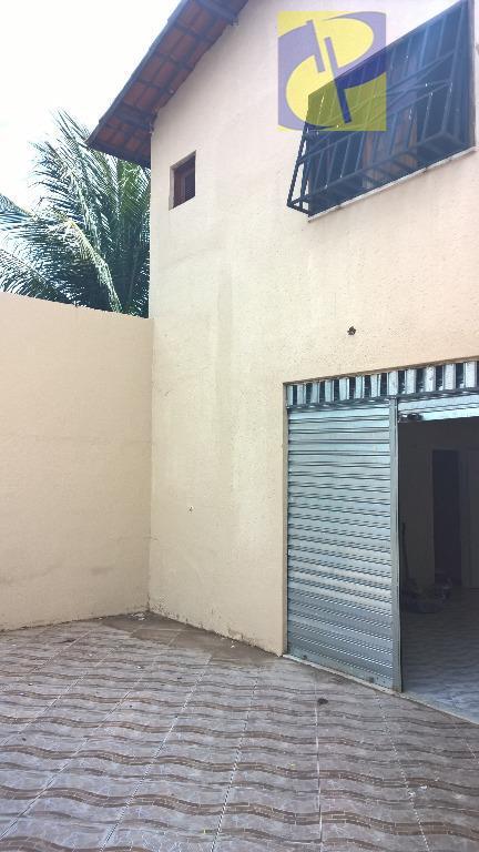 Loja  comercial para locação, Sapiranga, Fortaleza.