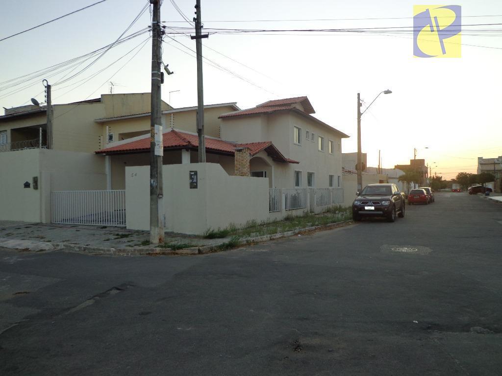 Casa residencial à venda, Cajazeiras, Fortaleza - CA2403.
