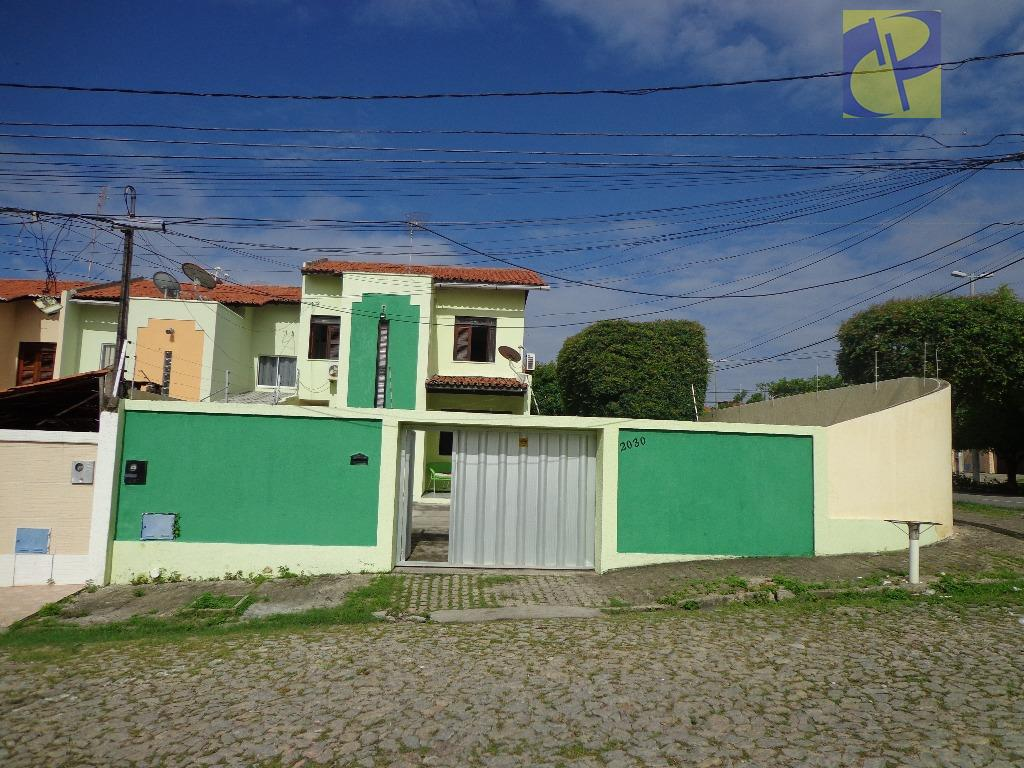 Casa residencial à venda, Sapiranga, Fortaleza - CA0705.