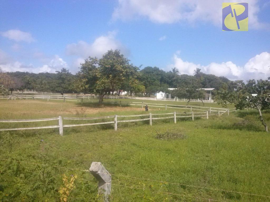 Haras rural à venda, em Aquiraz.