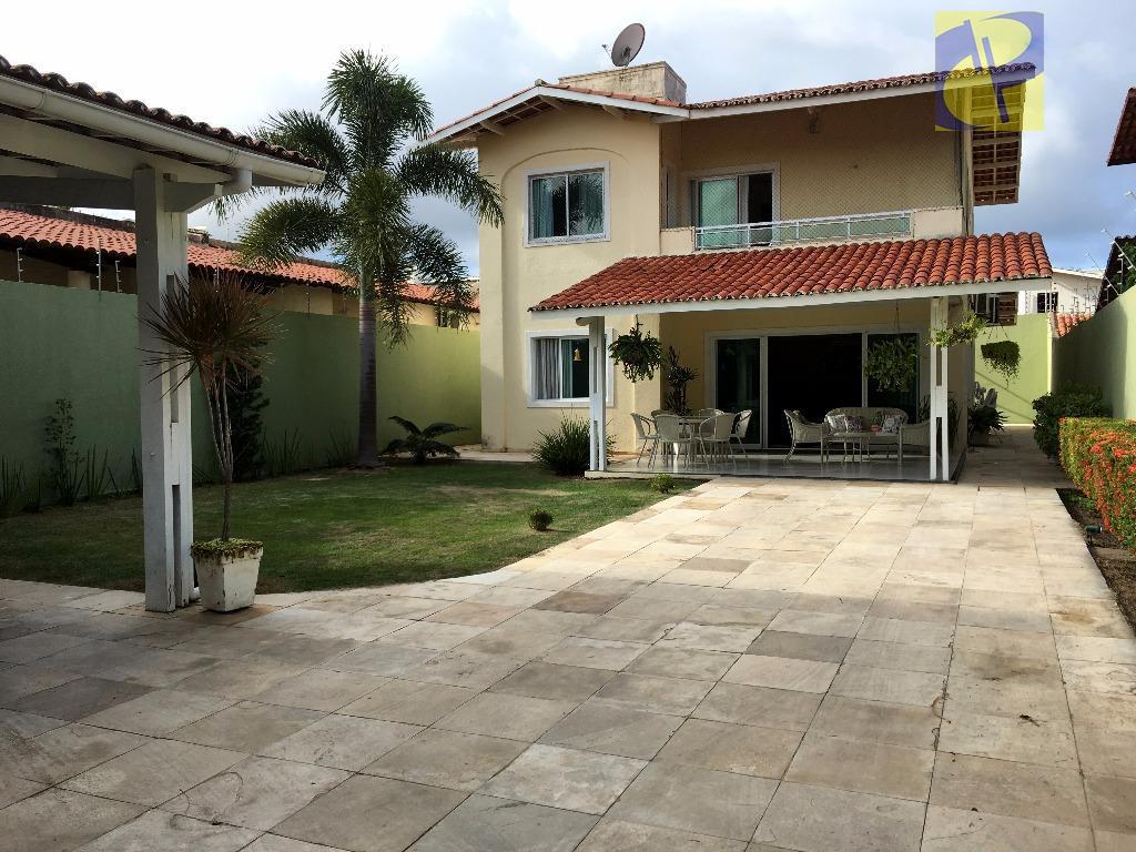 Casa residencial para venda e locação, Água Fria, Fortaleza - CA1281.